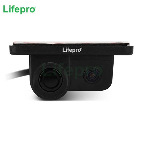 Camera và cảm biến lùi  2 trong 1 L555-CS (không màn hình)