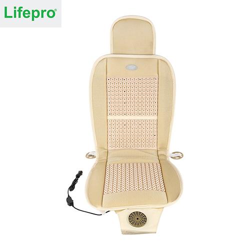 Đệm ghế làm mát lưng cho xe tải L252-CS (24V)