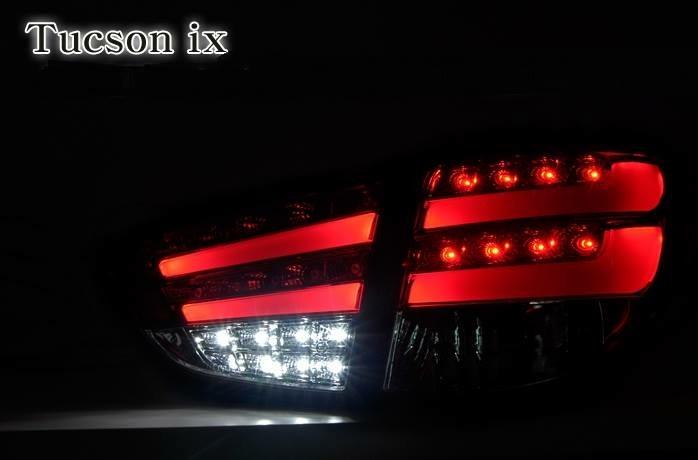 Đèn LED Hậu Theo Các Hãng Xe OBD