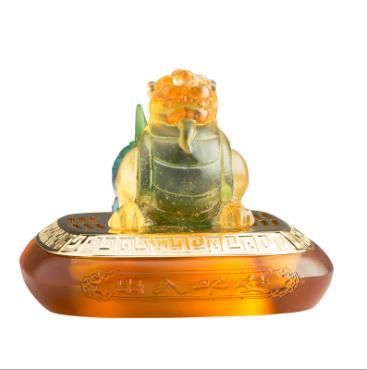 Tượng Phật Ngọc Tì Hưu ED