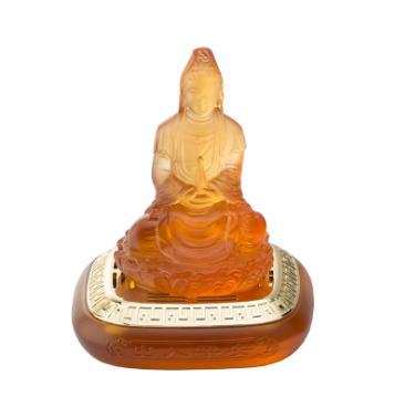 Phật Ngọc Táp Lô Xe Hơi ED