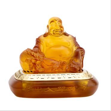 Phật Ngọc Ông Táp Lô Xe Hơi ED
