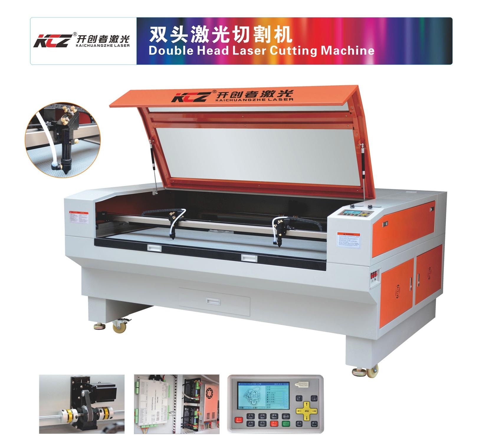 Máy cắt Laser KCZ-1390T/KCZ-1610T/KCZ-1810T
