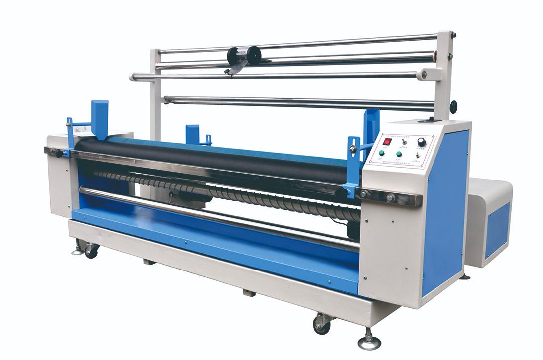 Máy cuộn vải YFD-2100FII