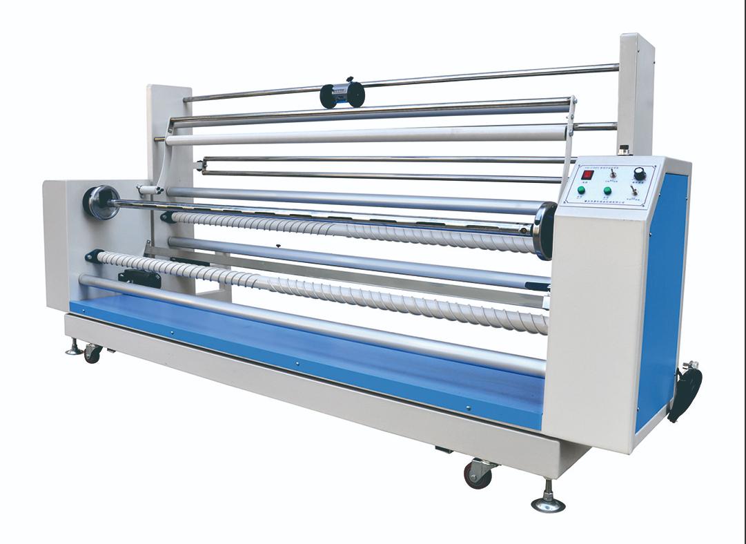 Máy cuộn vải YFD-2100FIII