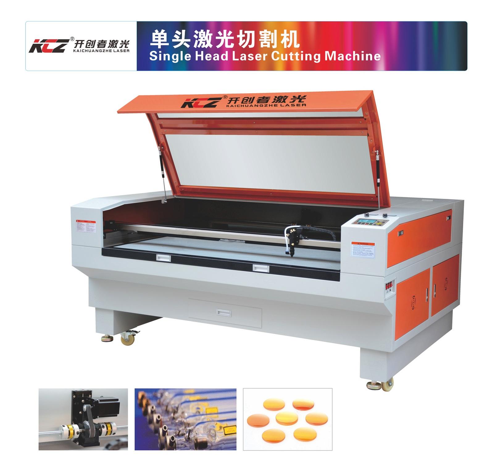 Máy cắt Laser KCZ-1080/KCZ-1390/KCZ-1610