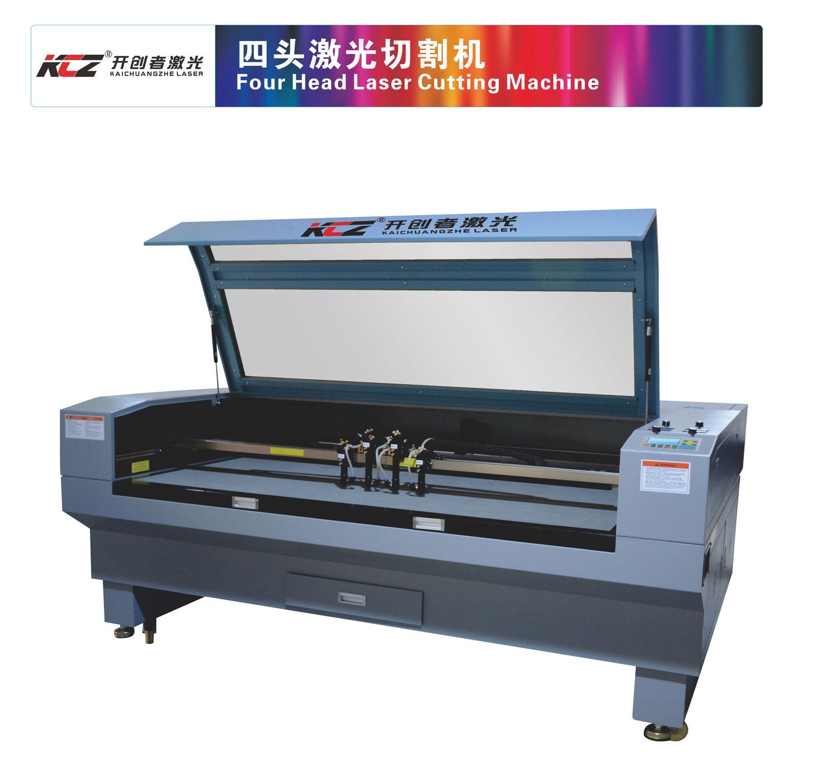 Máy cắt Laser KCZ-1610S/KCZ1810S/KCZ-2425S
