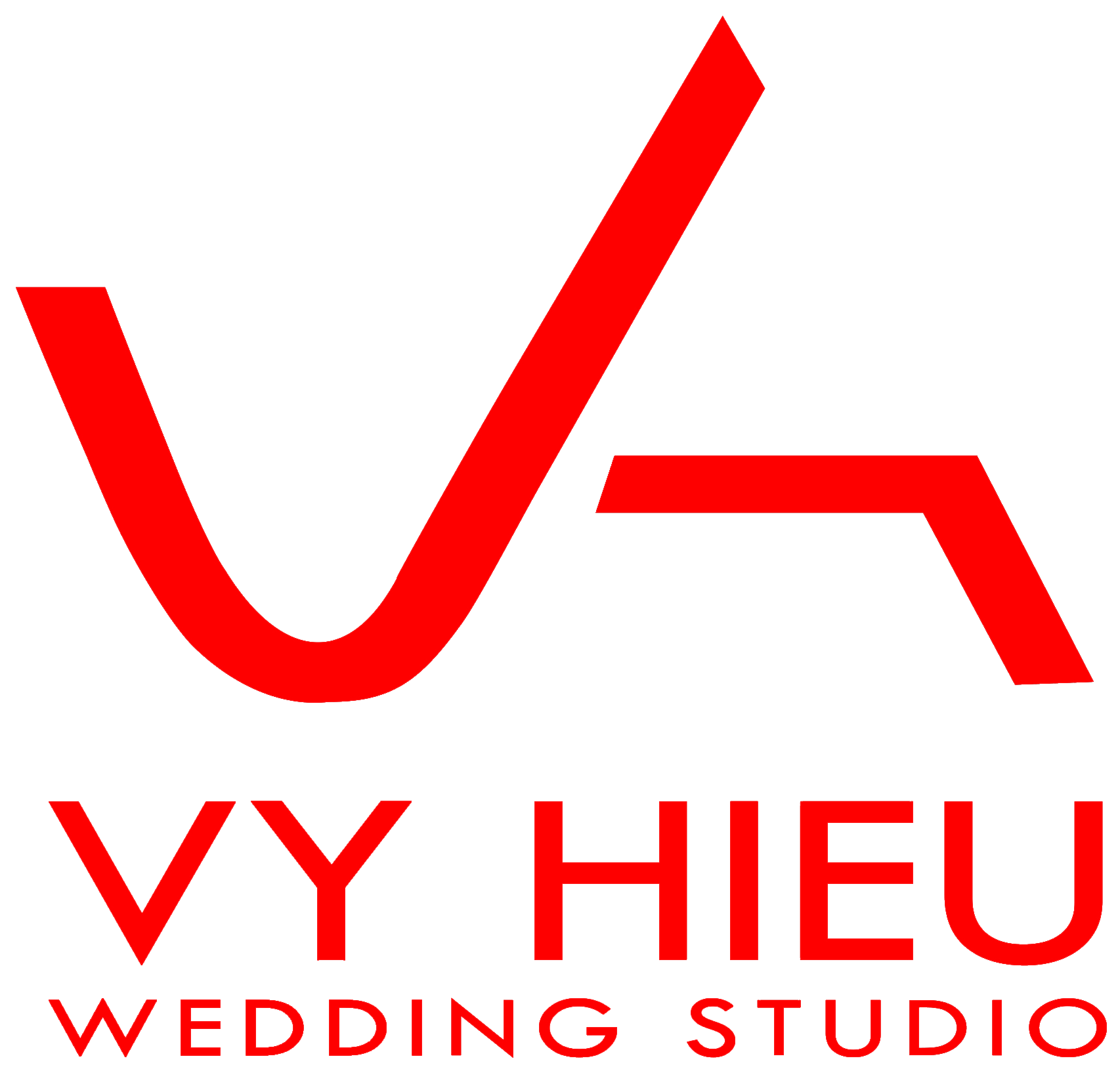 logo Vy Hieu Wedding Studio