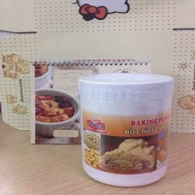 Baking powder hộp 1kg