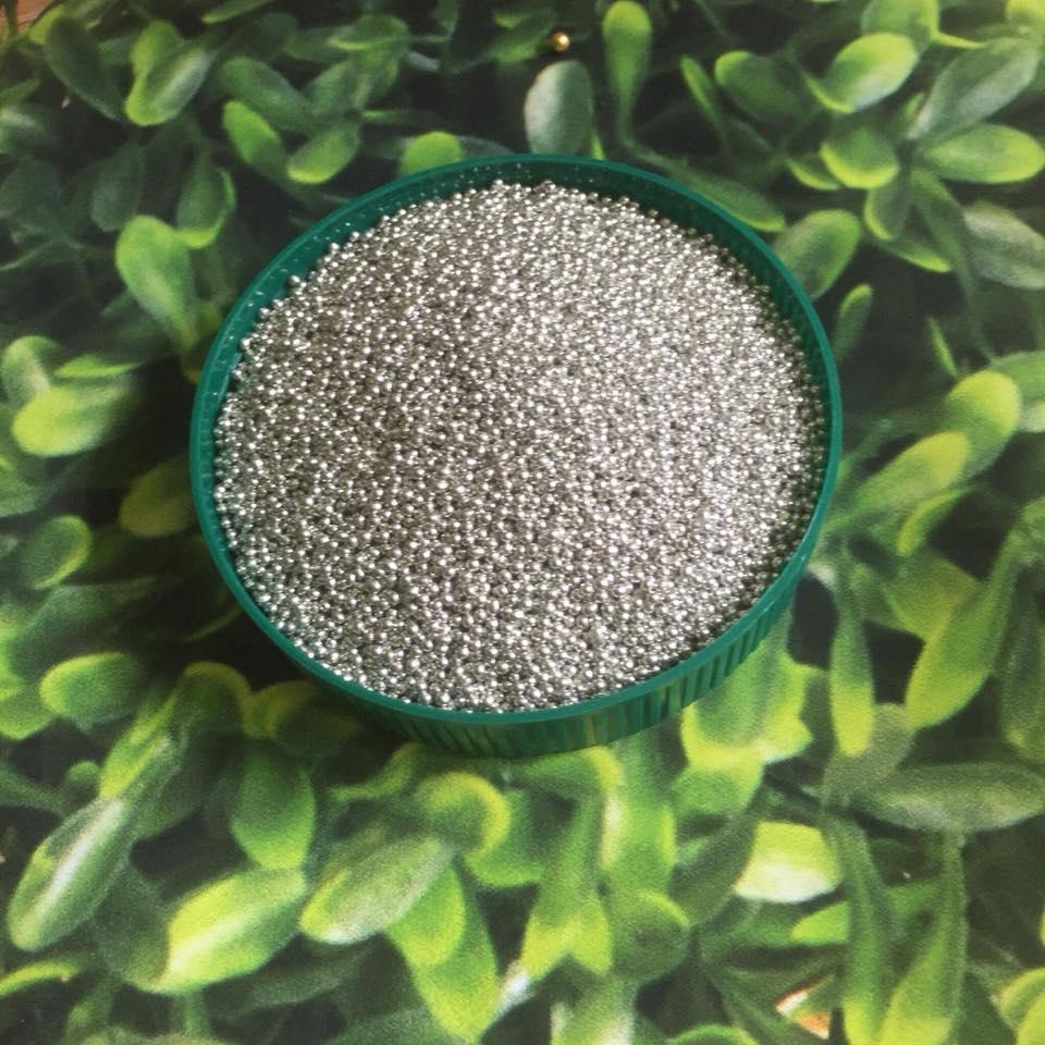 Bông đường bi bạc nhỏ 20 gam