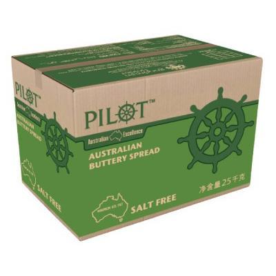 Bơ Pilot (Úc) 1kg