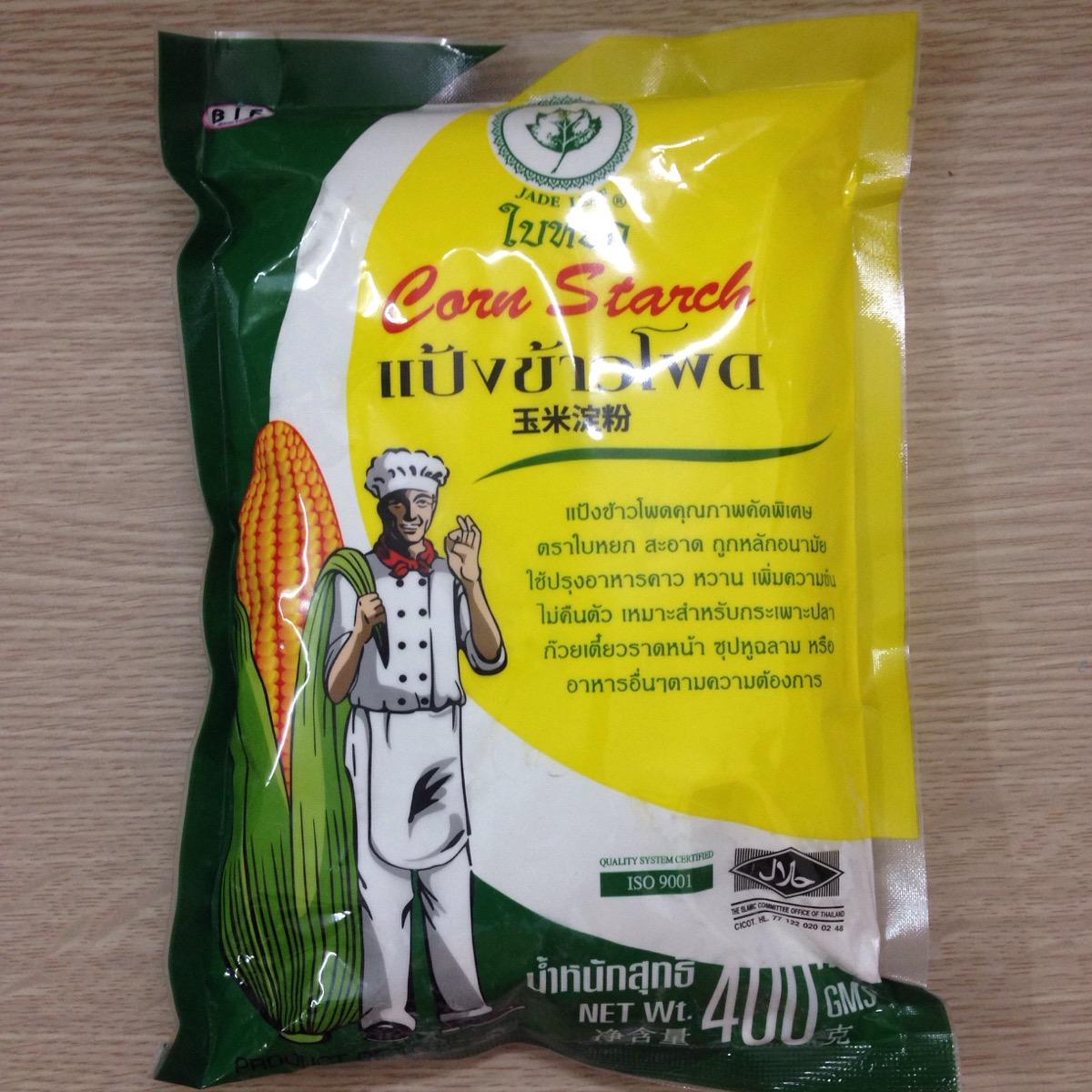 Bột bắp Thái Lan (400 gam)