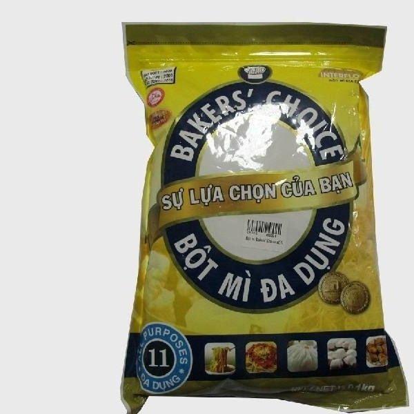 Bột mì Baker Choice số 11 (1kg)
