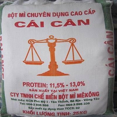 Bột mì Cái Cân (1kg)
