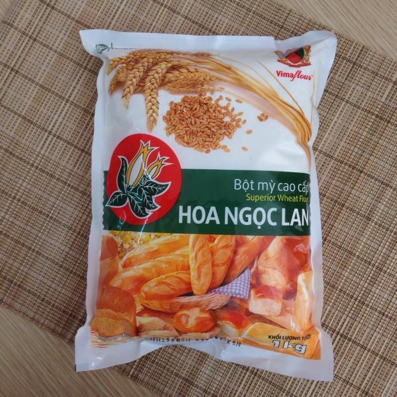 Bột mì hoa ngọc lan (1kg)