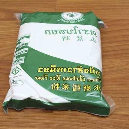 Bột nếp Thái (400 gam)