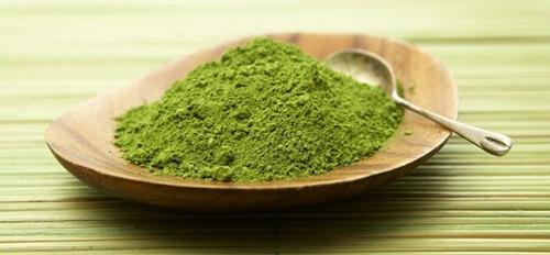 Bột trà xanh Đài Loan 50 gam