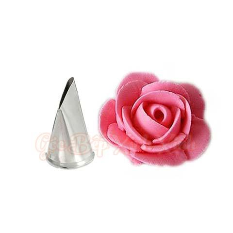 Đui hoa hồng thẳng