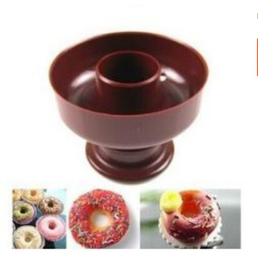 Khuôn donut hình tròn