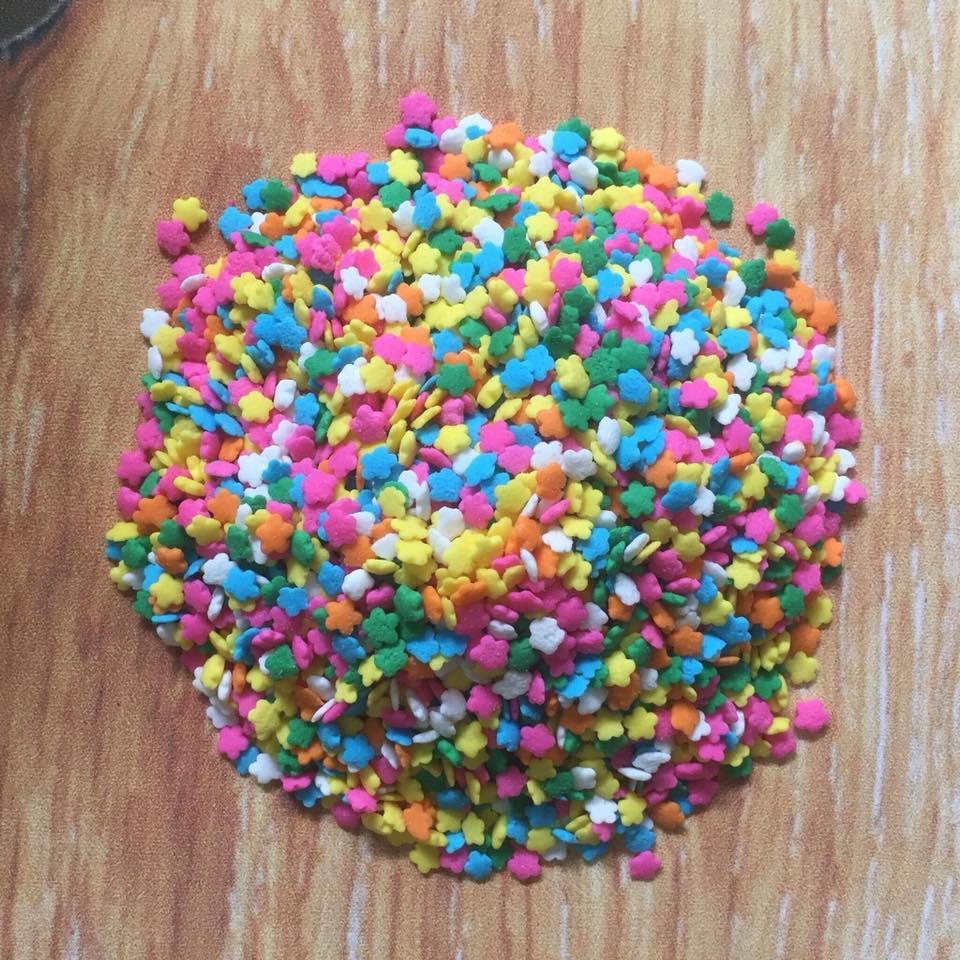 Bông đường hoa xuân gói 20 gam