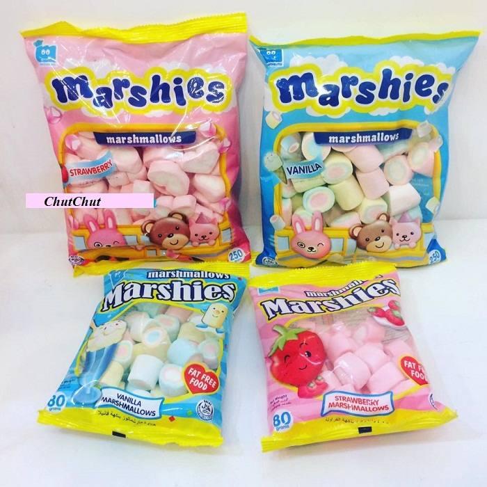 Kẹo Marshies gói 80 gam