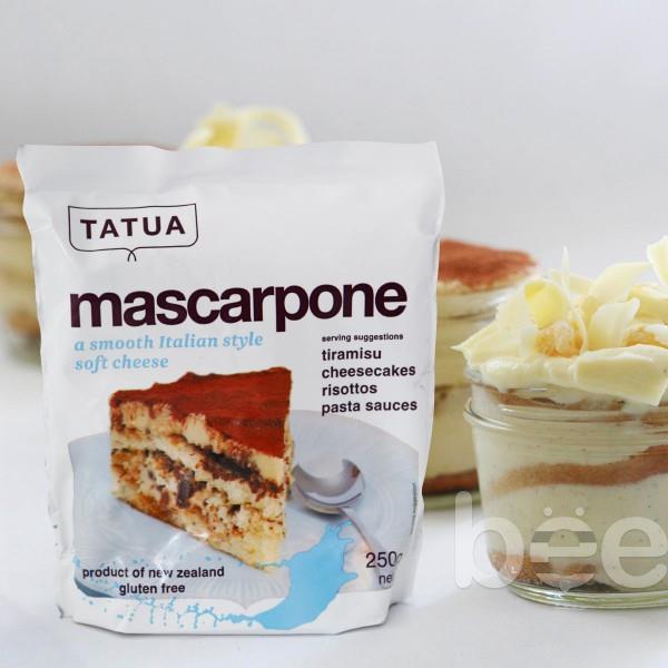 Mascapone Tatua nhỏ (250 gam)
