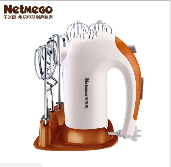 Máy đánh trứng Netmego 300W (bảo hành 6 tháng)