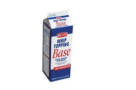Topping Base