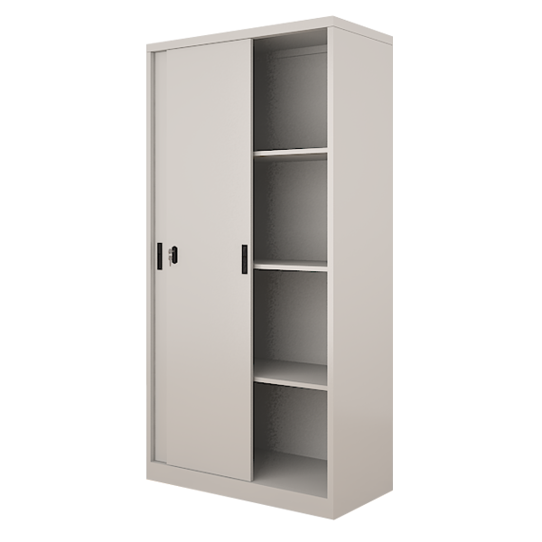 Full height cupboard sliding doors