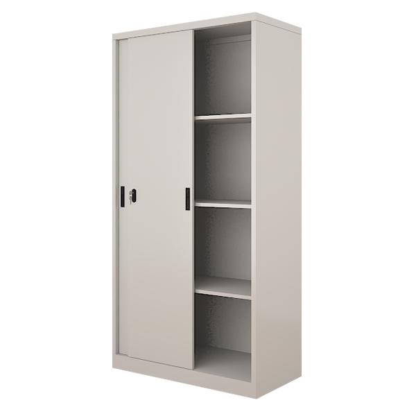 Full height cupboard sliding doors
