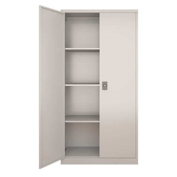 Full height cupboard swing doors