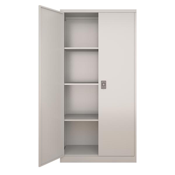 Full height cupboard swing doors