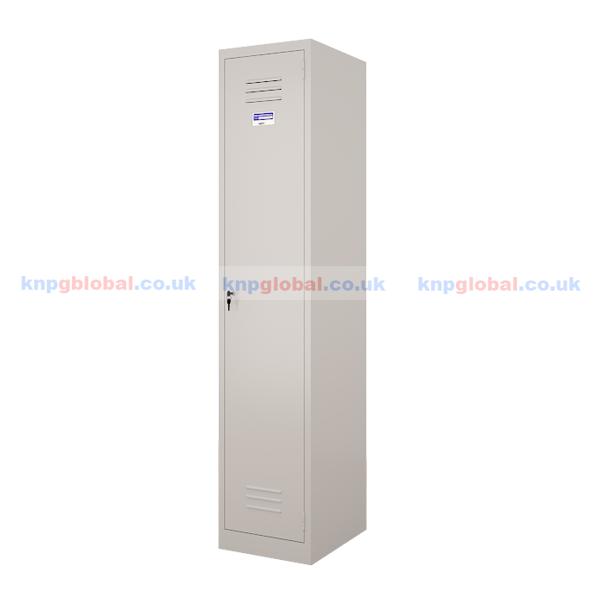 One door locker (Single row)