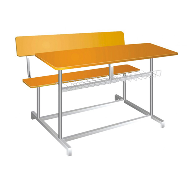 Student furniture wood surface B