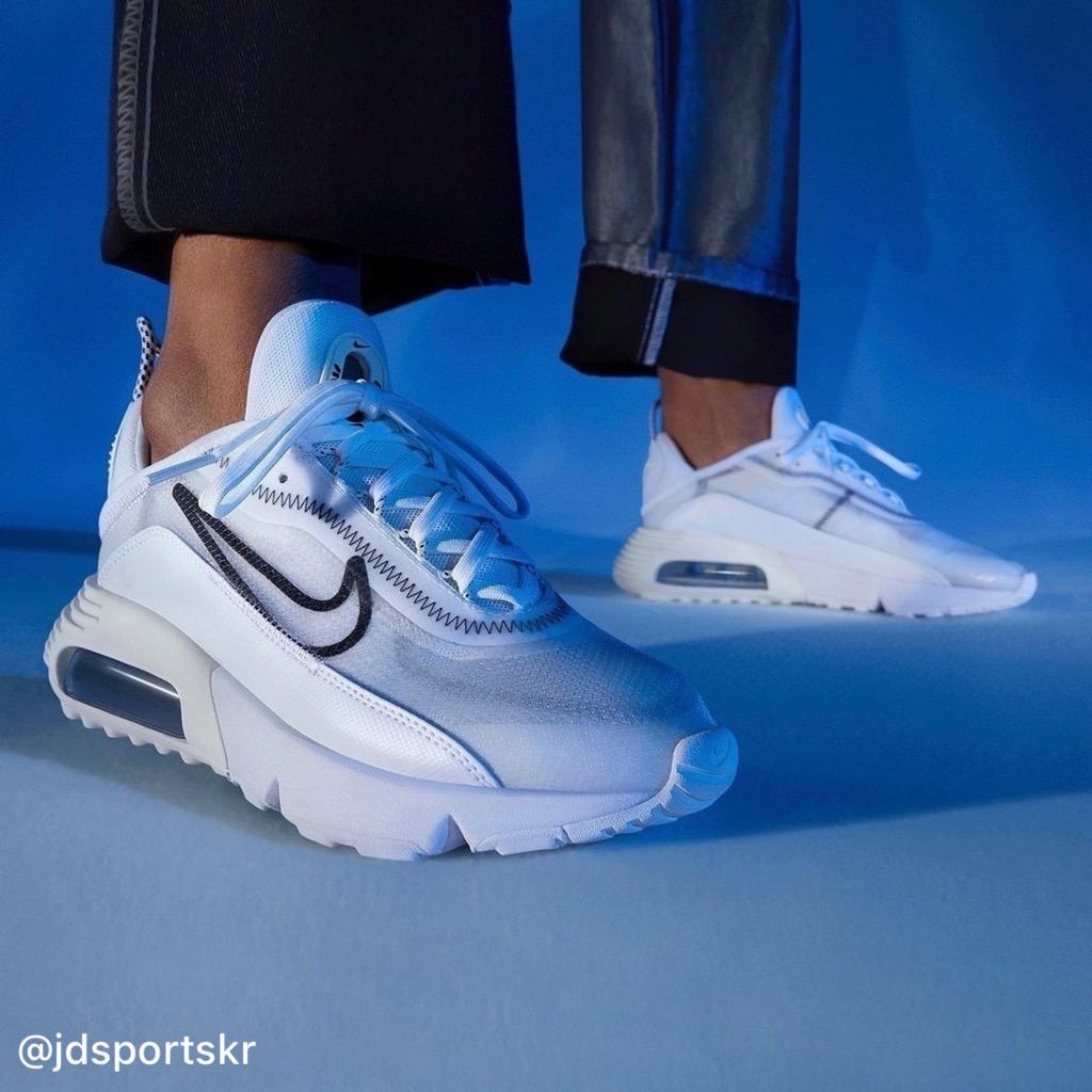 Hàng chính hãng Nike Air Max 2090  White CK2612100