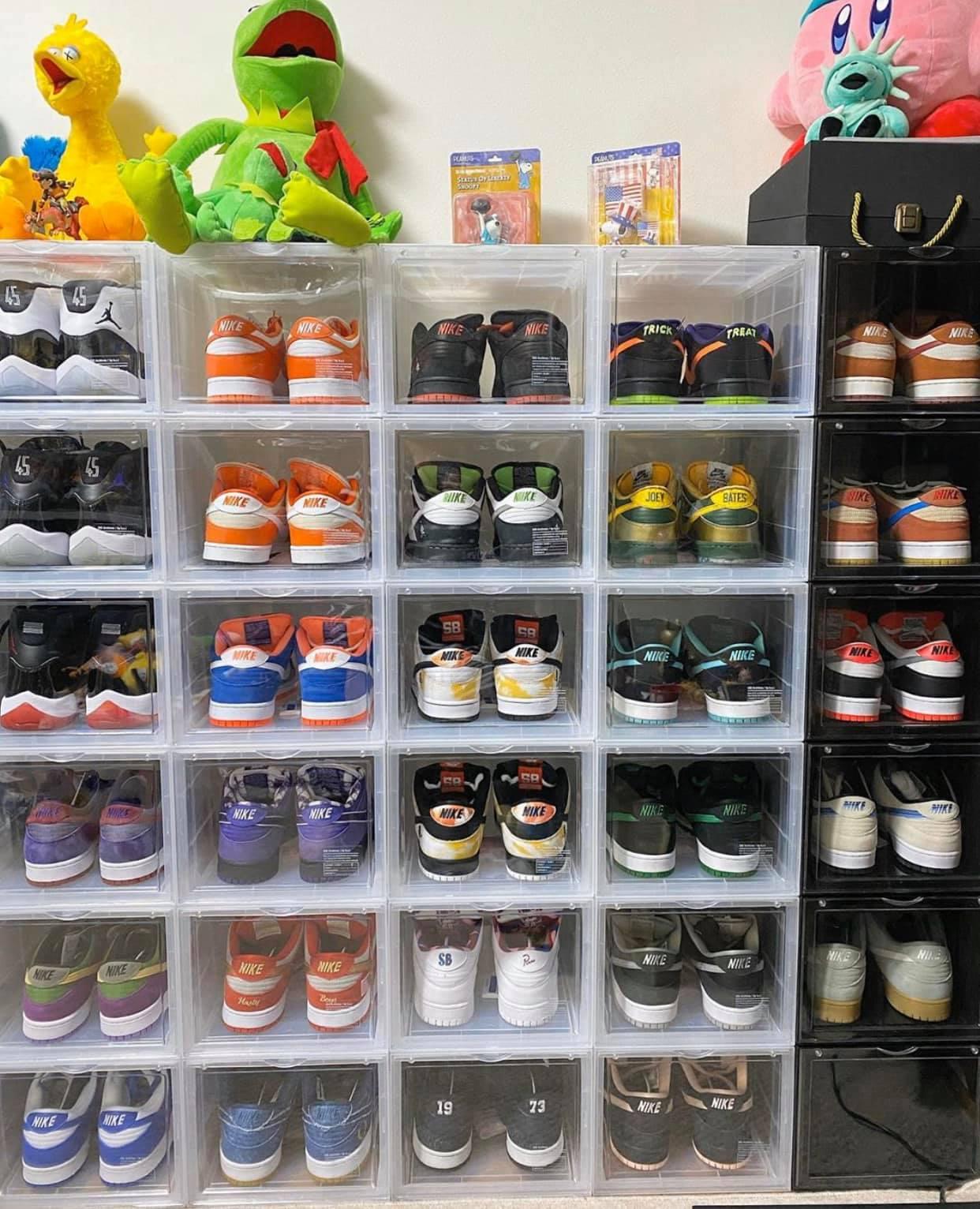 Hộp đựng giày - SNEAKER BOX