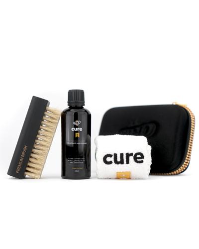 Hàng chính hãng Bộ vệ sinh Crep Protect Cure Kit