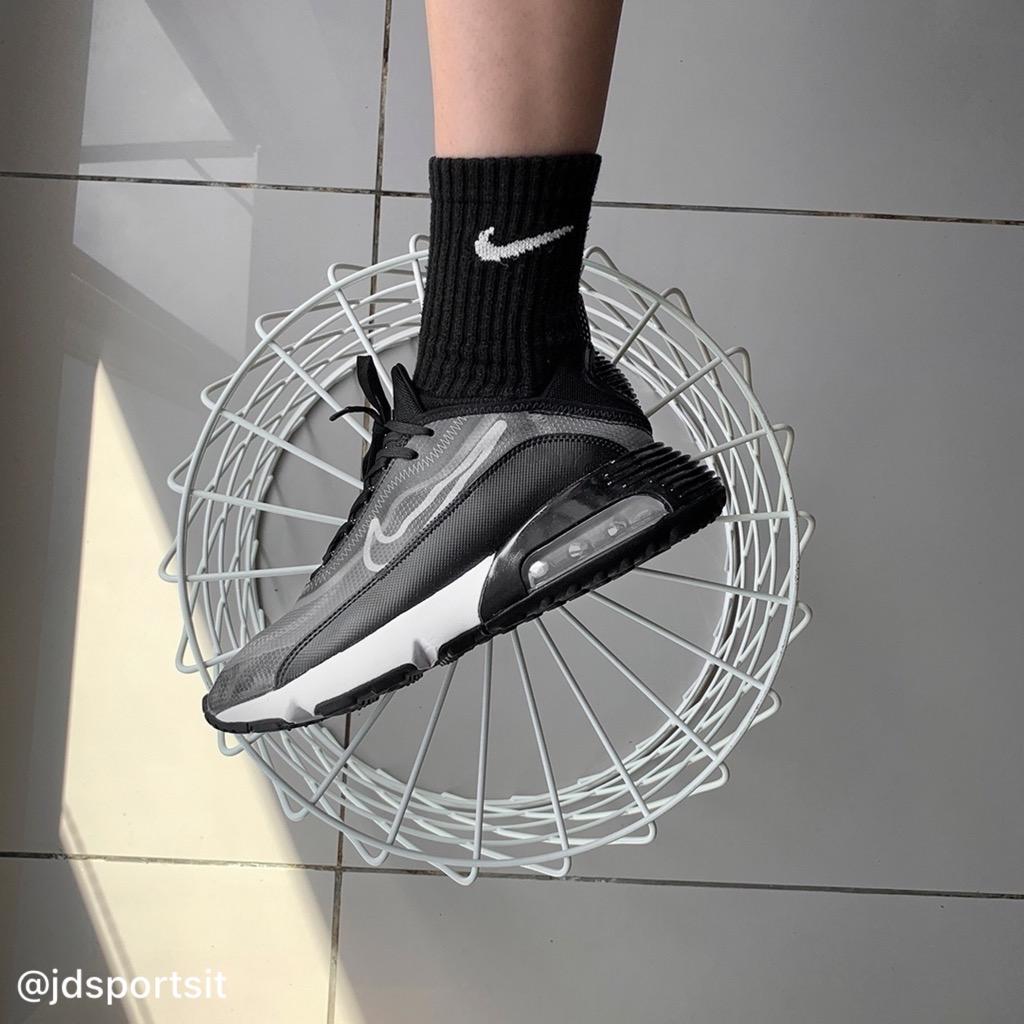 Hàng chính hãng Nike Air Max 2090 Black White CK2612002