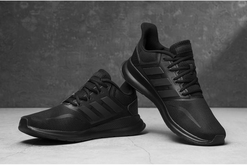 Hàng chính hãng Adidas Falconrun All Black g28970