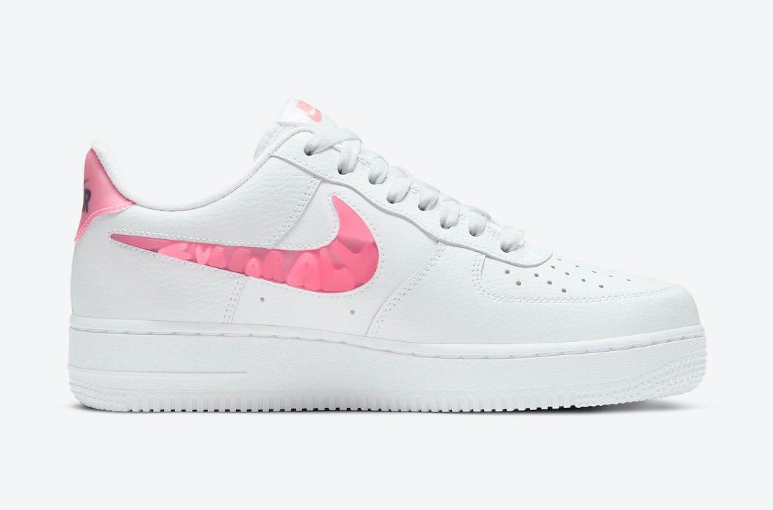 Hàng Chính Hãng Nike Air Force 1