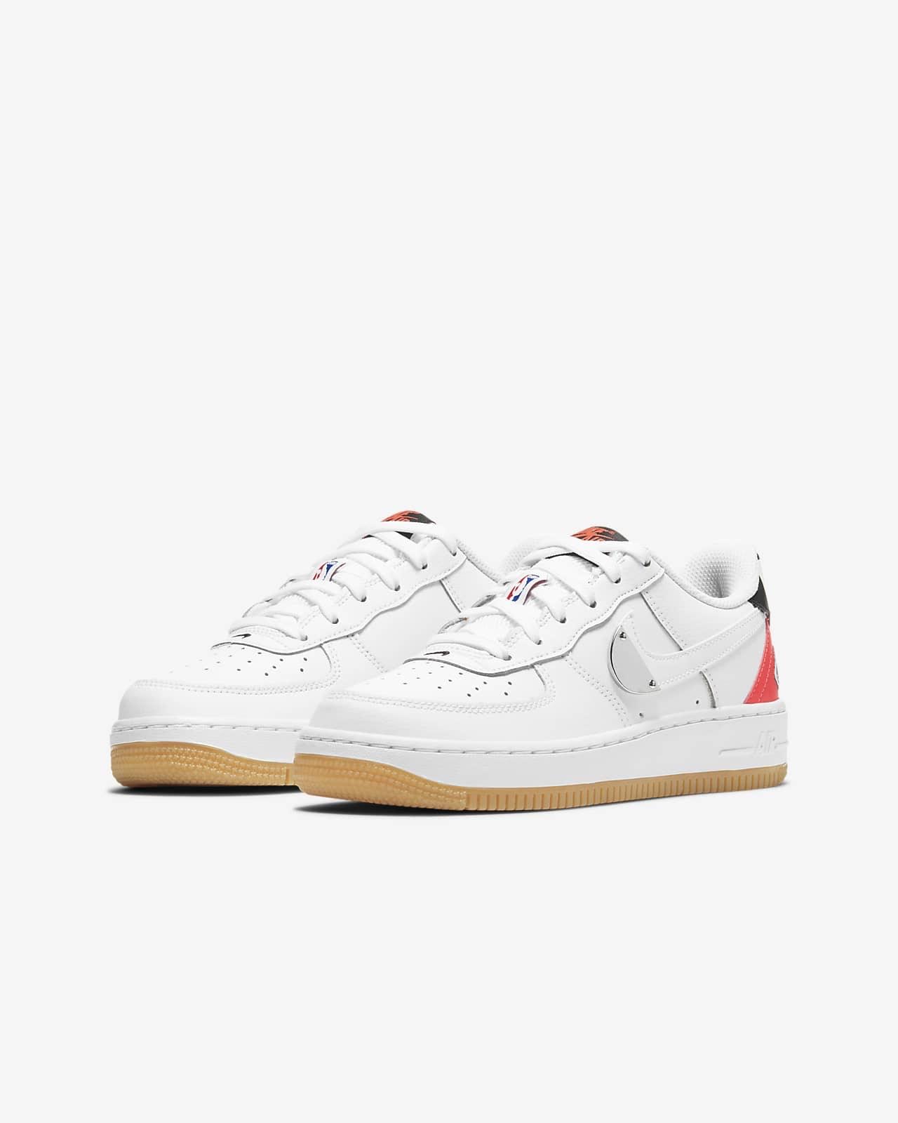 Hàng Chính Hãng Nike Air Force 1 '08 NBA ct3842101