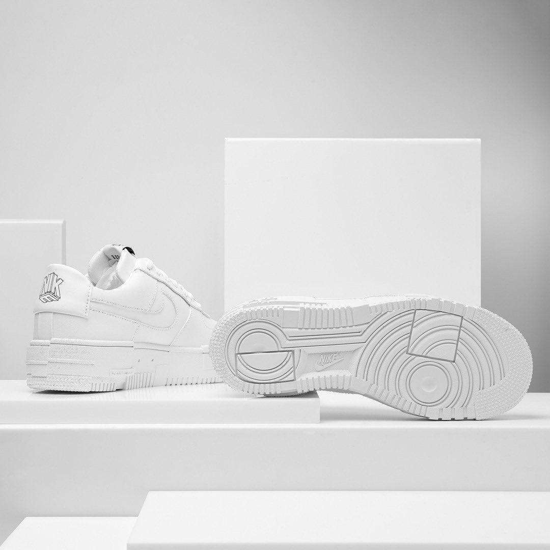 Hàng Chính Hãng Nike Air Force 1 Pixel ck6649100