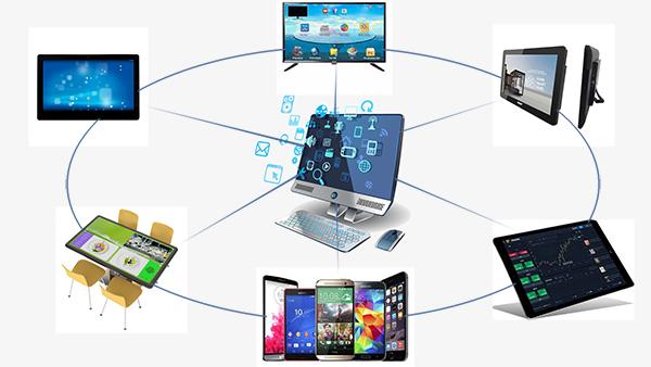 Các phần mềm cài đặt và sử dụng tốt cho khung tương tác tivi