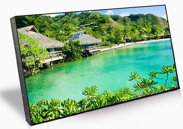 So sánh màn hình ghép và màn LED kích thước lớn