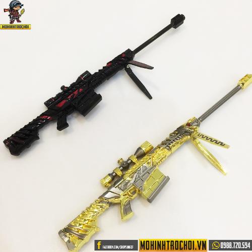 Mô Hình Game Đột Kích,Crossfire - 3z born beast - 3z nobe gold