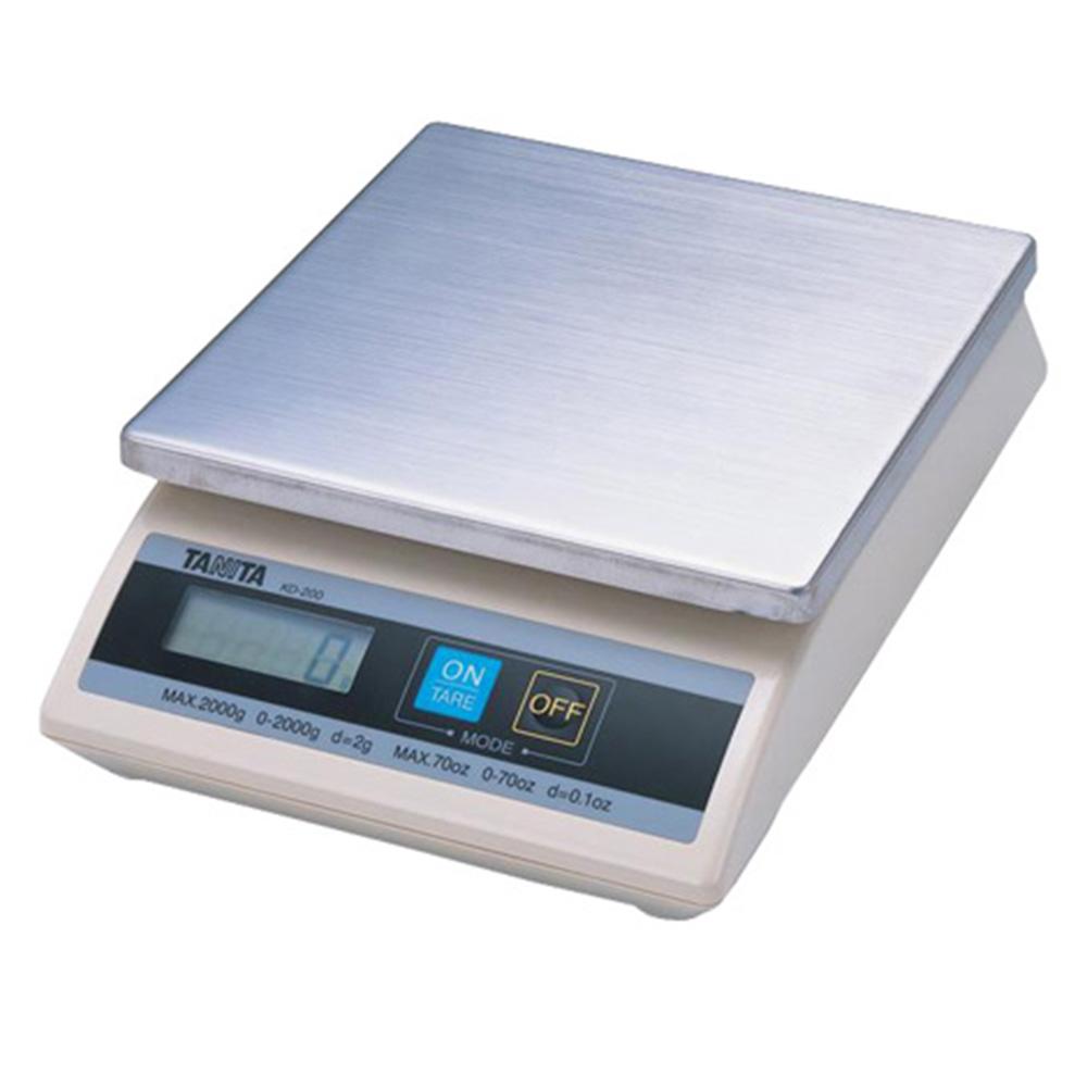 Cân điện tử TANITA - KD-200 2kg/2g