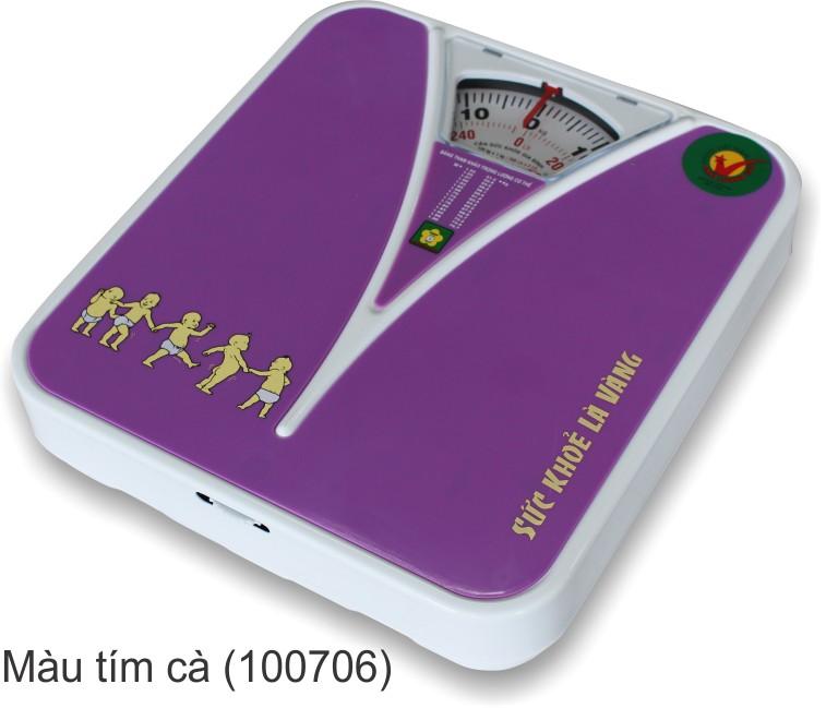 Cân sức khỏe 120kg