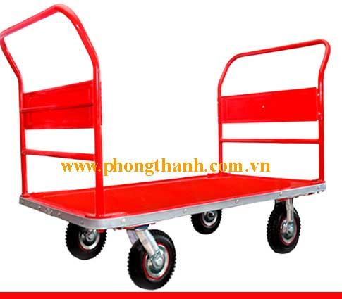 Xe đẩy hàng Phong thạnh XTH-250S2 600kg