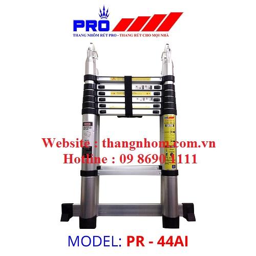 Thang rút chữ A Pro PR-44AI