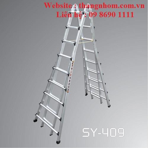 Thang nhôm Sinyang SY-409